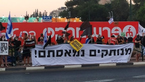 We Appealed to the Municipalities: Hanging Temporary Protest Signs is Permitted