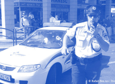 In Israel it is Too Easy for Police to Make Arrests