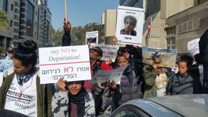 Normalization Does Not Permit Deportation of Asylum Seekers