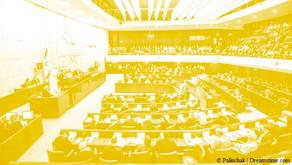 זכויות האדם בכנסת בשבוע הקרוב, 14.6.2018