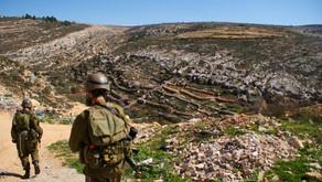 להגן על פלסטינים בגדה המערבית מפני אלימות מתנחלים