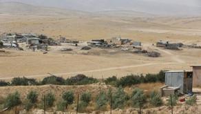 """התנהלות המשטרה במהלך פעולת """"חריש"""" בכפר סעווה"""