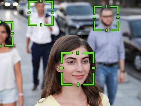 שימוש בטכנולוגיית זיהוי פנים בכניסה למתקנים עירוניים