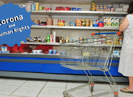 ACRI to PM: Corona Emergency Aid Needed