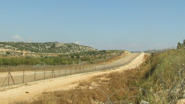 The Separation Fence