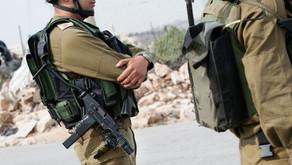 חובת הצבא להגן על פלסטינים בגדה מפני תקיפות מתנחלים