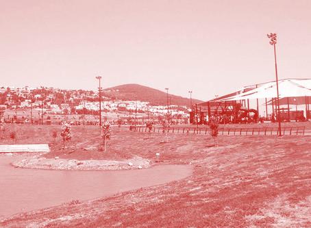 הפארק העירוני בעפולה: הכניסה לערבים אסורה