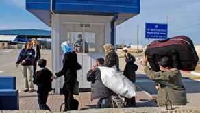Allowing Patients to Leave the Gaza Strip for Medical Treatment