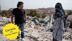 Freezing House Demolitions in the West Bank