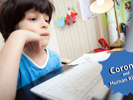Make Online Learning Accessible for All Israel's Students