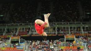 דמיינו כמה רחוק היו מגיעות הספורטאיות הישראליות באולימפיאדה לו היה כאן שוויון
