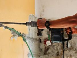 אפליית עובדים פלסטינים שנפגעו בתאונות עבודה