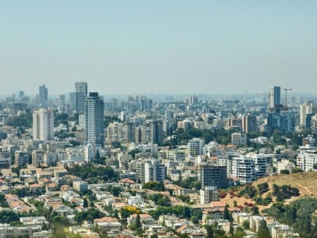 Affordable housing in Tel Aviv - Not Only for the Young