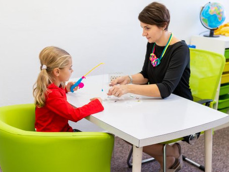 Preventing Discrimination in the Child Development Field