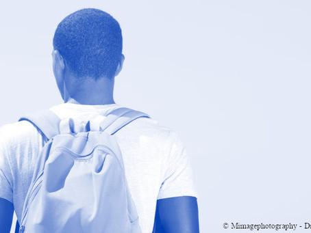 תיוג גזעני של המשטרה כלפי נער ממוצא אתיופי