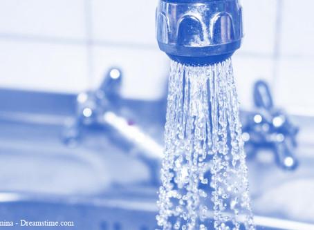 ניתוק יישובים שלמים מאספקת המים