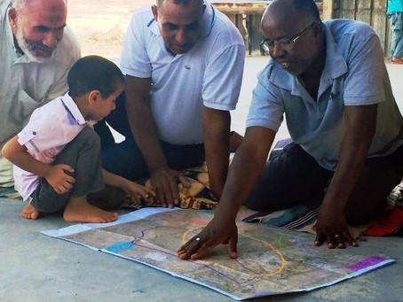 התנגדות לתוכנית מתאר לכפר ואדי אלנעם