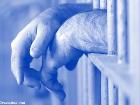 הצפיפות בבתי הסוהר והמעצר בישראל