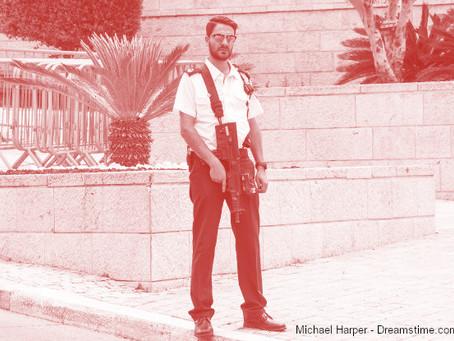 פלסטינים תושבי ירושלים: אין כניסה לבית המשפט המחוזי