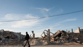 What's Happening in Gaza: ACRI's Position