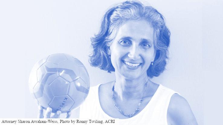 Attorney Sharon Avraham-Weiss