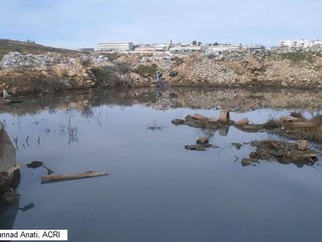 לפני שיקרה עוד אסון: אתרים מסוכנים בירושלים המזרחית