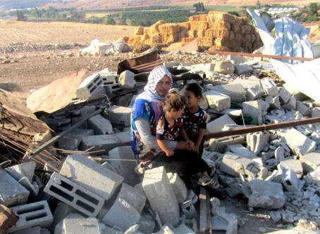 Annexation of the West Bank – Ramifications for Human Rights
