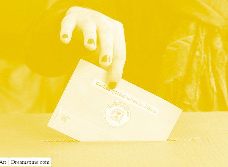 Military service condition to monitor polling stations revoked