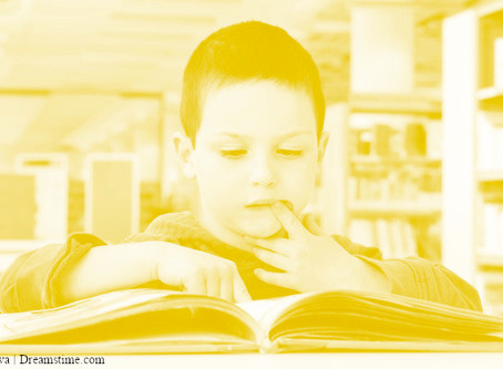 Encouraging reading – for Jewish students only?