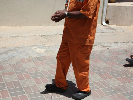 State Violates HCJ Ruling on Overcrowding in Prisons