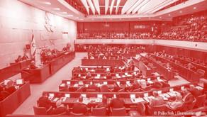 זכויות האדם בכנסת בשבוע הקרוב, 6.5.2018