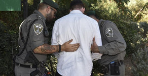 התנכלות שוטרים לאזרחים שמתעדים אותם