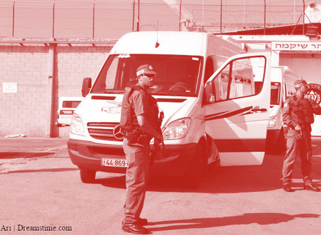 שירות בתי הסוהר מסרב לתרגם את נהליו לערבית
