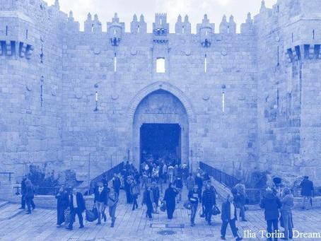 PAX Report Release: Fragmented Jerusalem