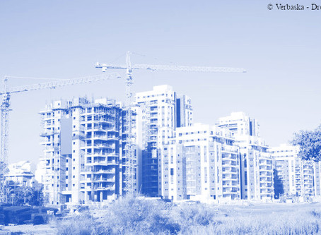 Does the Prohibition of Discrimination Law apply to the sale of apartments?