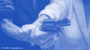 אקדח לכל אזרח? רפורמה ברישוי כלי נשק