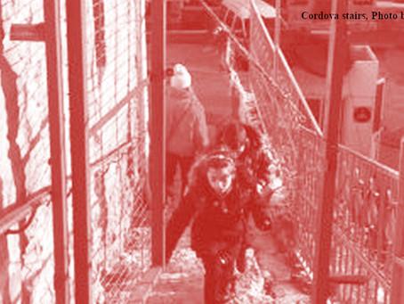מדרגות קורדובה בחברון יישארו סגורות לפלסטינים