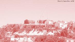 לבטל את חוק ההסדרה, שיאפשר להפקיע אדמות מפלסטינים