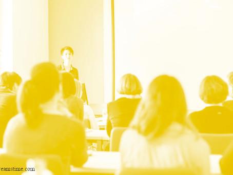 """""""זה פתח לי את הראש"""": לחנך דור חדש של מקבלי החלטות"""