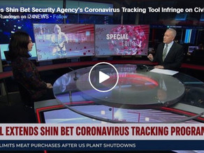 Coronavirus Tracking and the Right to Privacy