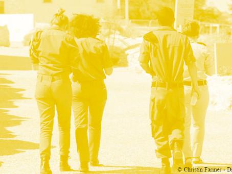 """הישג! צה""""ל לא יחייב חיילים לא יהודים לצאת לכנס גיור"""
