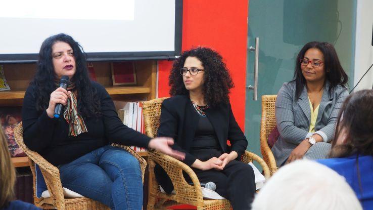ערב עיון של האגודה לזכויות האזרח, 2019