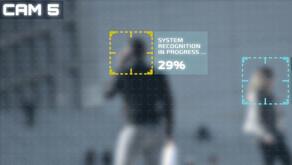 שימוש בטכנולוגיות לזיהוי פנים על ידי המשטרה והצבא