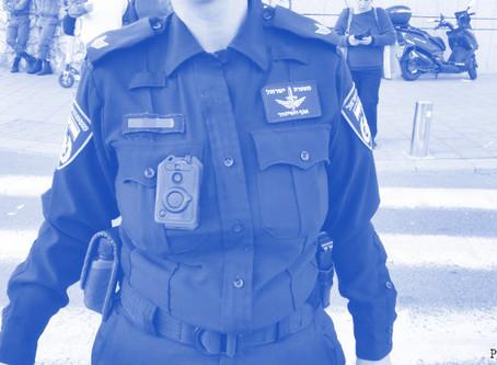 מצלמות גוף לשוטרים: איך לעשות את זה נכון