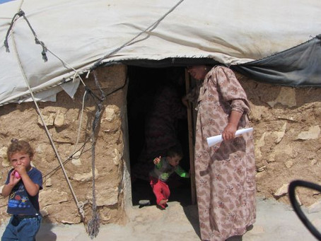Prevent Expulsion of Palestinians from Hebron Hills