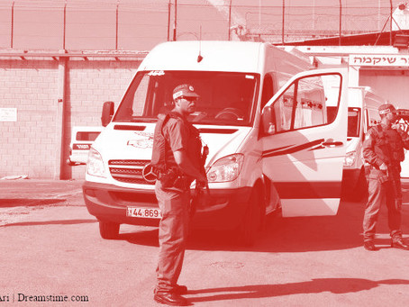 Israeli Prison Service Refuses to Translate its Procedures into Arabic