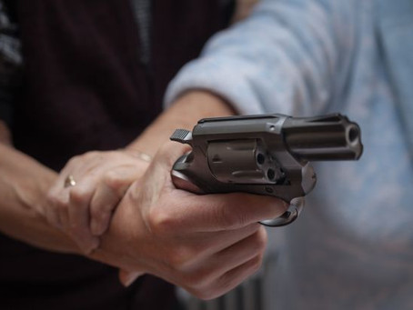 Rejecting Proposed Reforms to Expand the Gun Registry