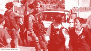 מדיניות המשטרה בעיסאוויה: בשביל מה זה טוב?