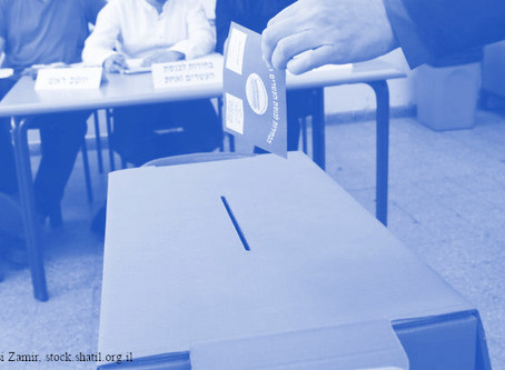 Is it okay to record in polling stations?