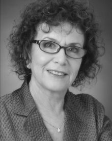 Dr. Talia Aharoni